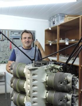 Marcos Valerio Reiser